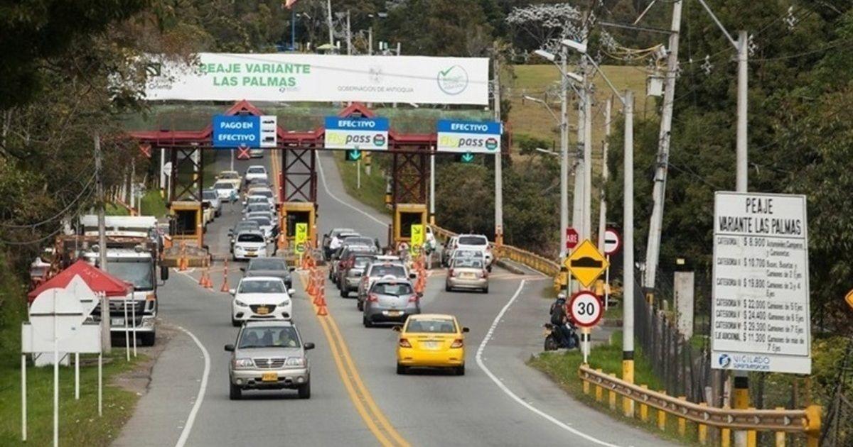 Photo of Se hundió proyecto de ley que buscaba regular distancias de peajes en Colombia