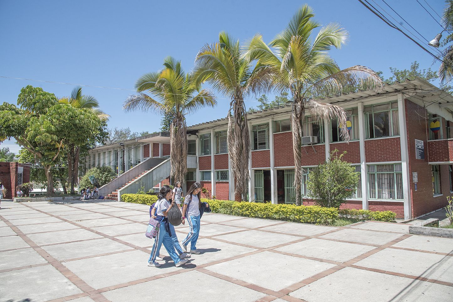 Sena y Alcaldía ofertarán programas técnicos en todos los colegios oficiales