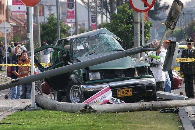 Photo of Medios sí pueden publicar videos de accidentes de tránsito: Corte
