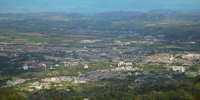 Participe en la formulación del proyecto de incorporación de suelos al área urbana