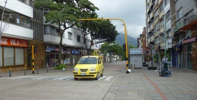 Quienes pasen por Ibagué en el 'Día sin carro' deben presentar tiquetes de peajes