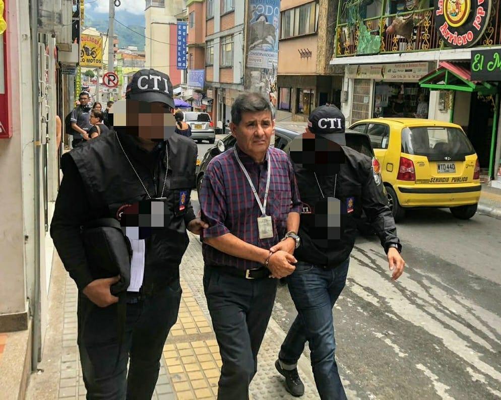 Condenado ex funcionario del IGAC Tolima por recibir $15 millones en coimas para hacer trámites que eran gratuitos