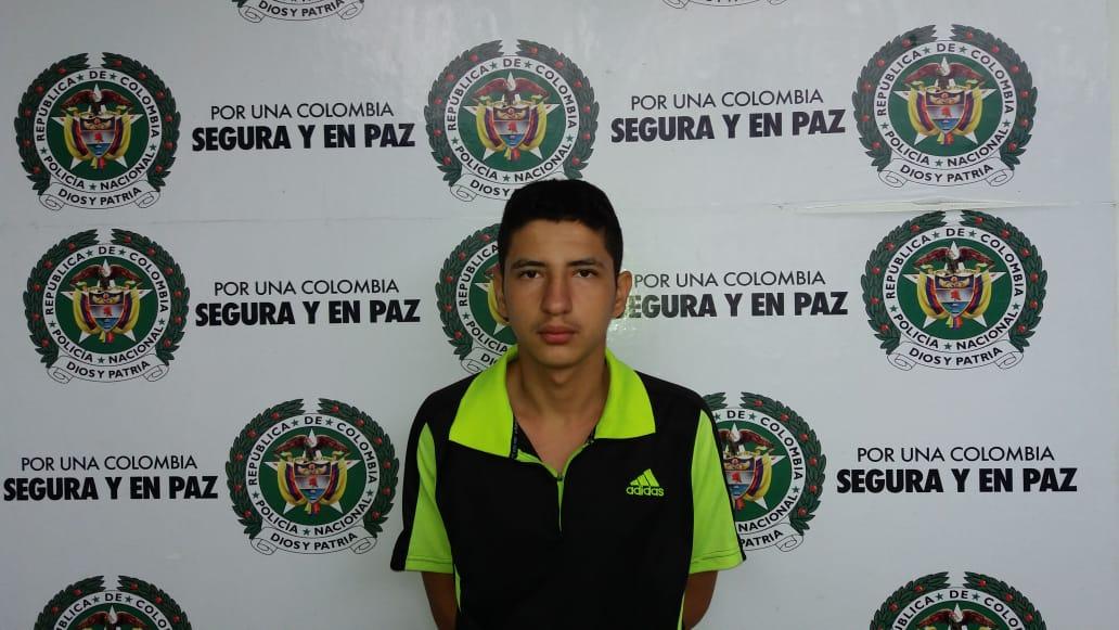 Capturado atracador de taxista en Nueva Castilla