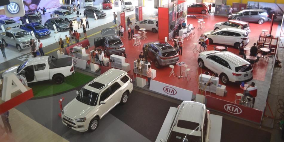 Esperan vender 260 mil vehículos en el 2019