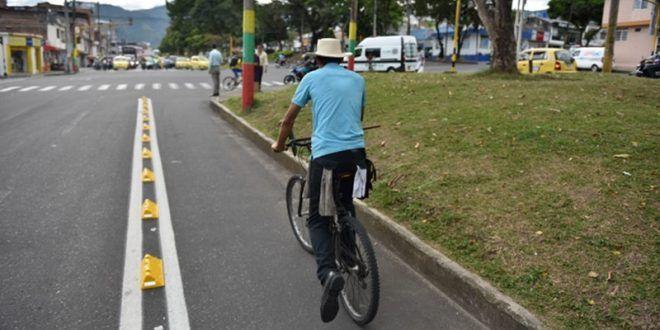 Ibagué sigue abriendo 'carretera' para ciclistas