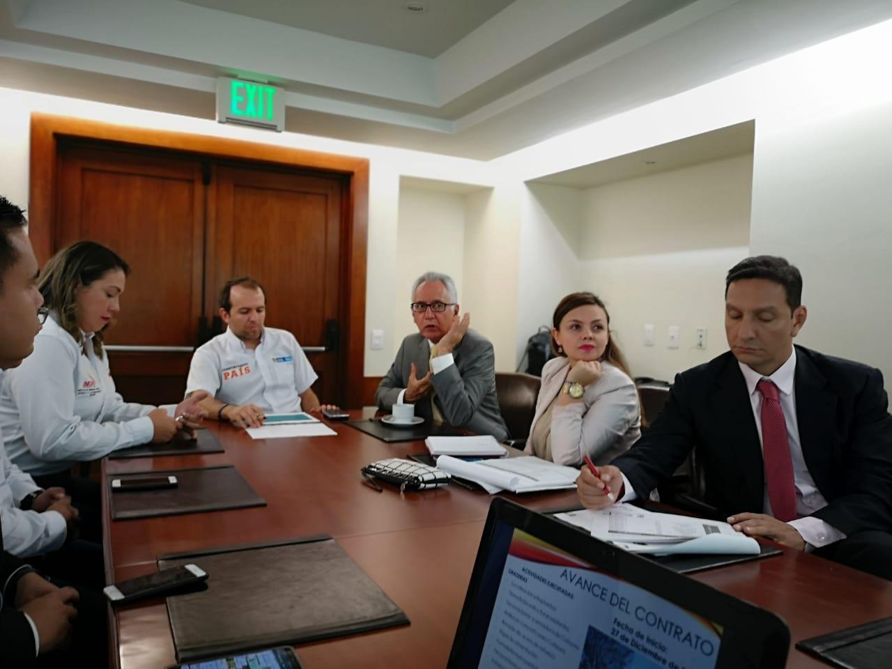 Firmarán convenio por $95.000 millones para culminar escenarios deportivos de Ibagué