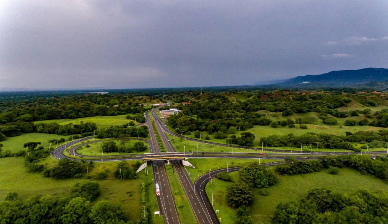 Vía Girardot - Honda- Puerto Salgar, quedará lista en mayo