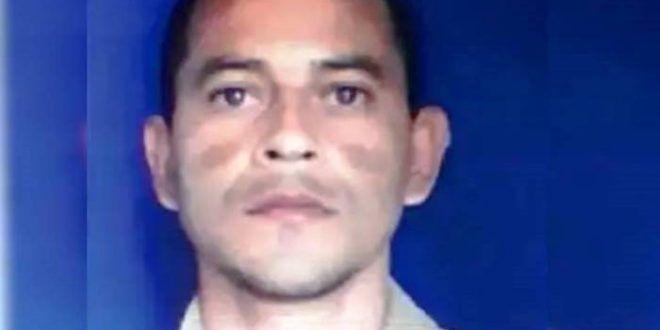 Capturan asesino de la jóven Rosmery Castellón, en Manizales