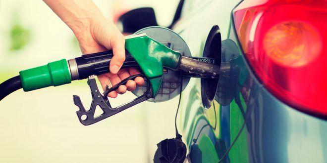 Desde este sábado aumenta el precio de la gasolina