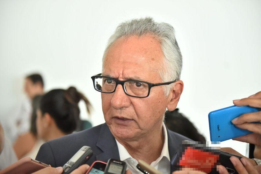 Inició el juicio contra el ex alcalde Guillermo Alfonso Jaramillo