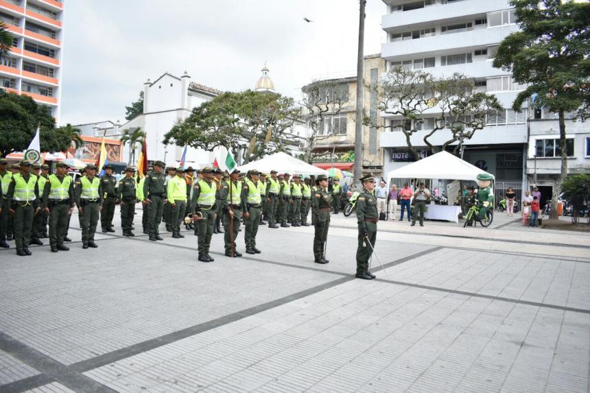 Policía Metib entrega balance de seguridad durante este fin de semana