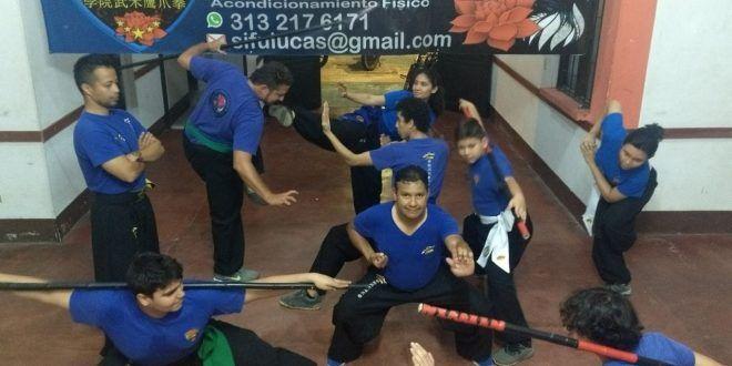 Este sábado, las artes marciales se toman Ibagué con el Open Nacional Fraternidad Dragones