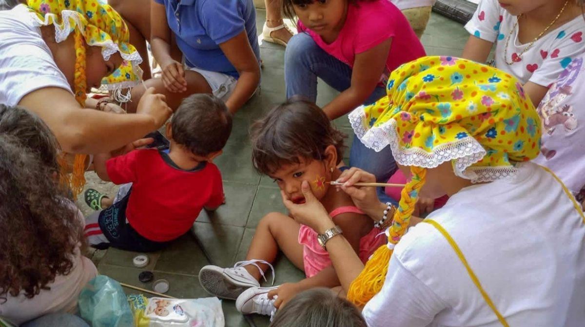 Estas son las actividades programadas por la Alcaldía para celebrar el día del niño
