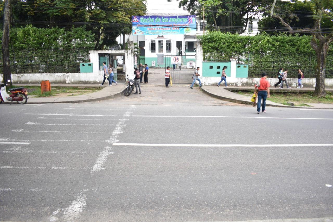 Inician obras de intervención vial en cinco puntos de Ibagué