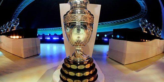 Por primera en la historia la Copa América se jugará en dos países: Colombia y Argentina