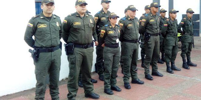 Cerca de 74 personas fueron capturadas en operativos en Tolima durante Semana Santa