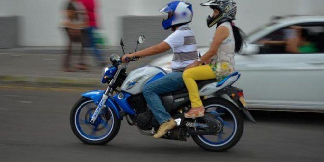 Inmovilizadas 98 motocicletas por infringir restricción de tránsito nocturno