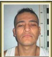 Exconvicto recupera la libertad y por un cuaderno es enviado de nuevo a la cárcel