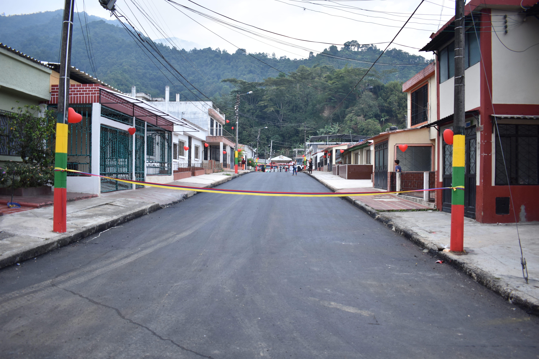 Han rehabilitado más de 500 cuadras en la capital del Tolima