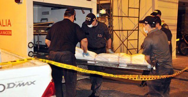 Encuentran dos cuerpos sin vida con impacto de bala en Planadas