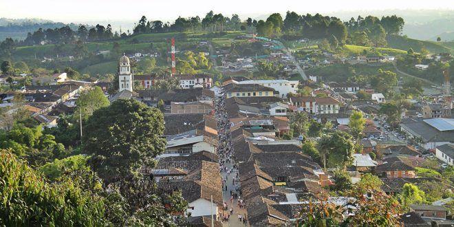 Destinos turísticos para visitar en los dos últimos días de Semana Santa