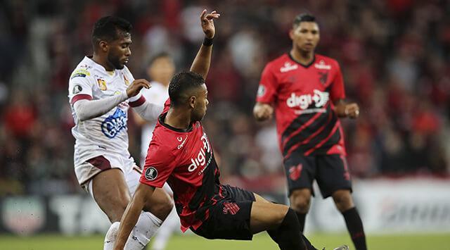 Lo que le queda al Deportes Tolima para avanzar en la Copa Libertadores