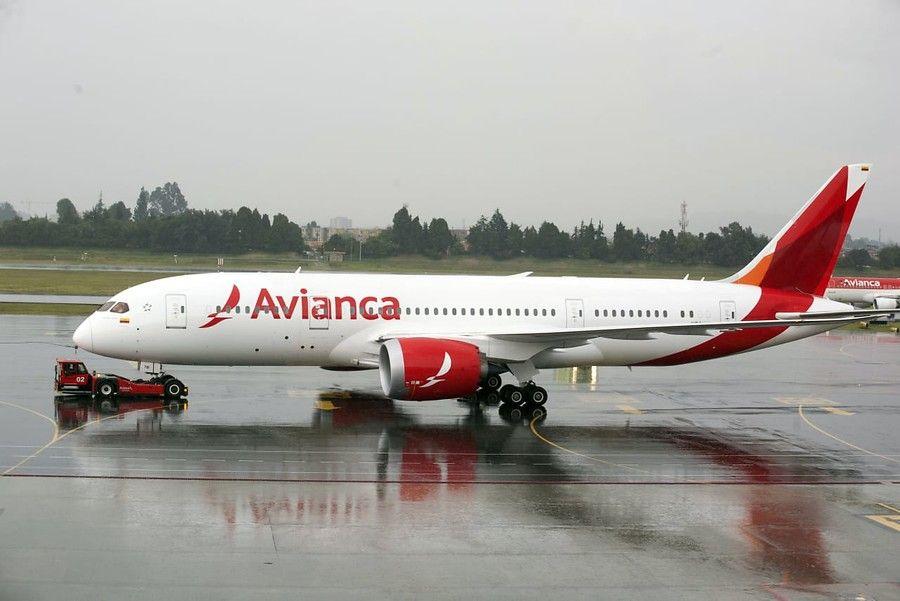 Avianca no ha recibido notificación de United para hacerse con acciones