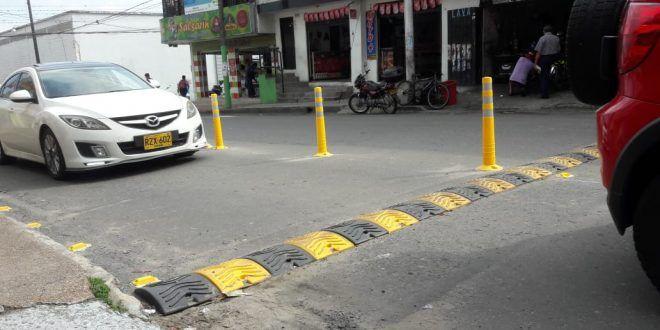 Ibaguereños quieren más reductores de velocidad: solicitaron 200 a Secretaria de Movilidad