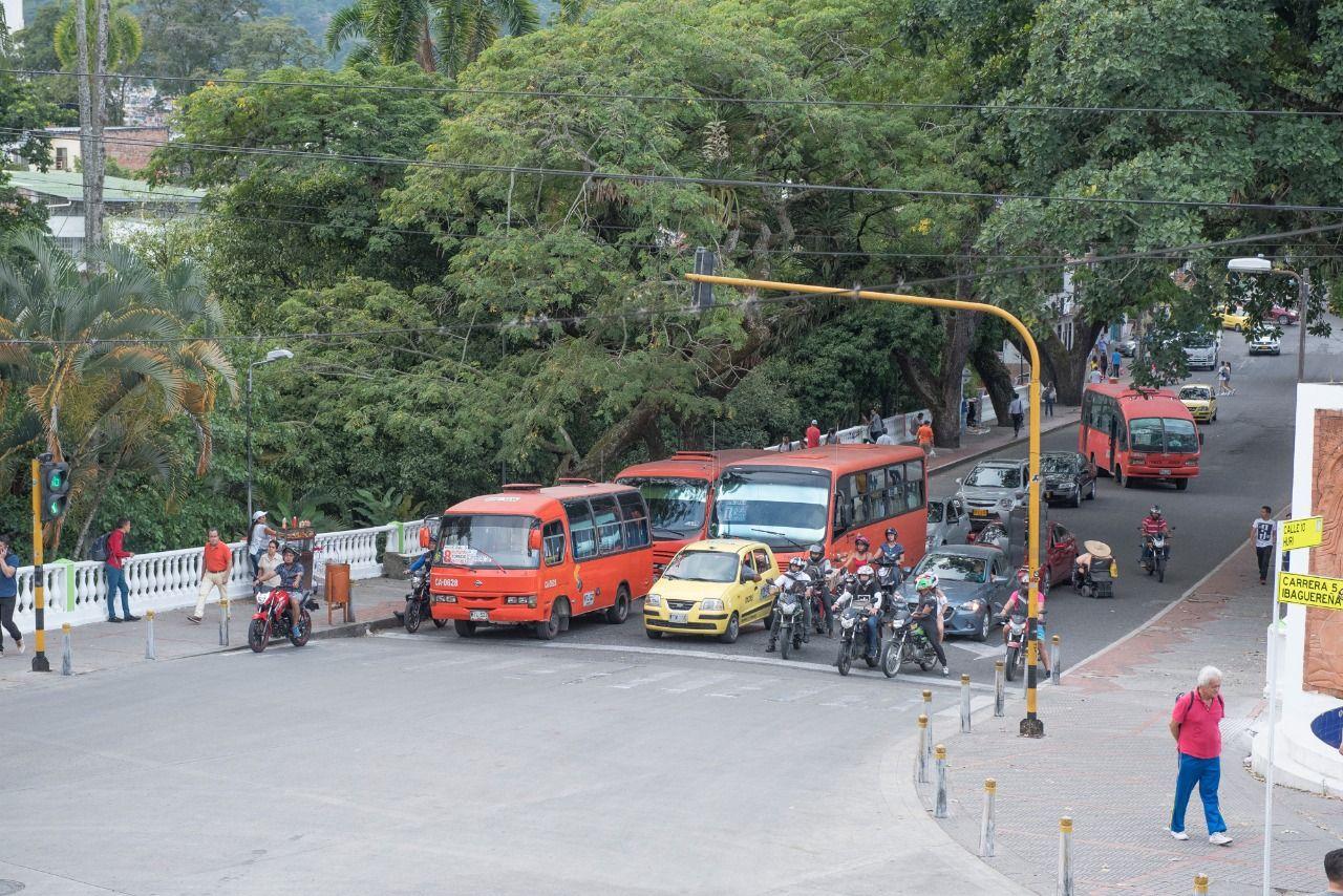 Más de 5.100 ciudadanos han expedido la licencia de conducción este año