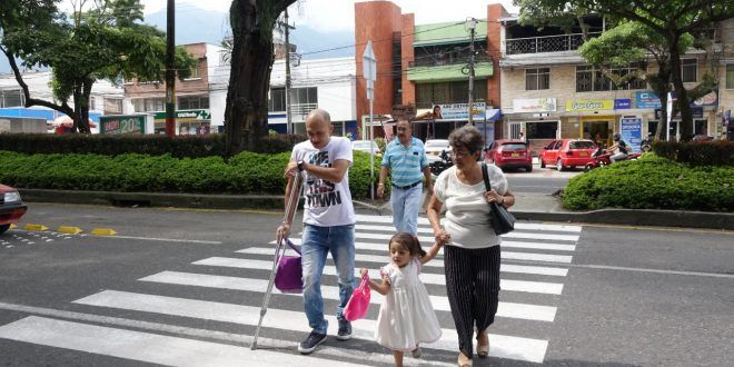 Ibagué, ejemplo nacional en disminución de heridos y fallecidos en accidentes de tránsito
