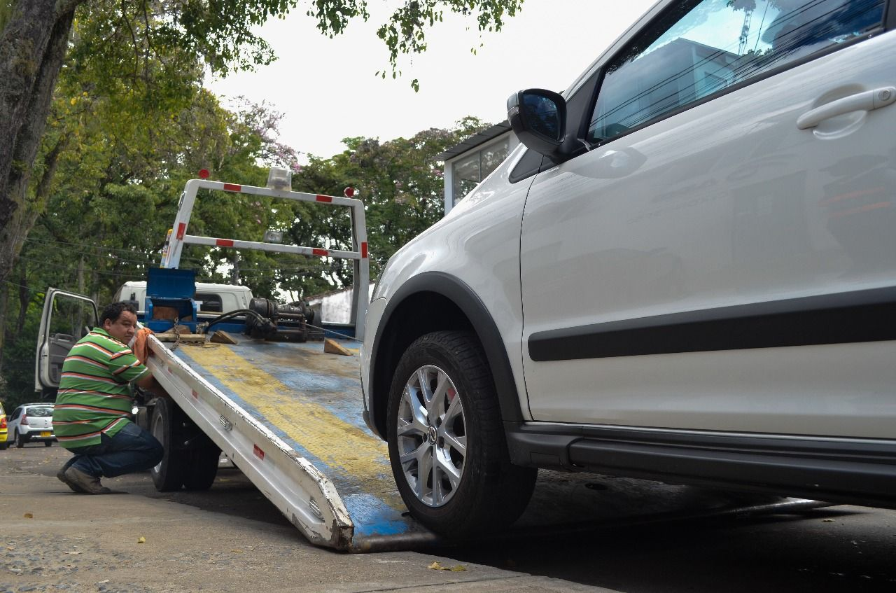 A 440 subió la cifra de conductores con licencias suspendidas por transporte ilegal de pasajeros en Ibagué