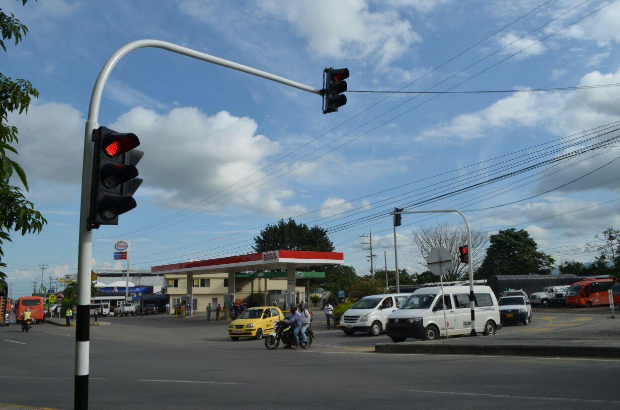 Alcaldía de Ibagué optimizará red semafórica