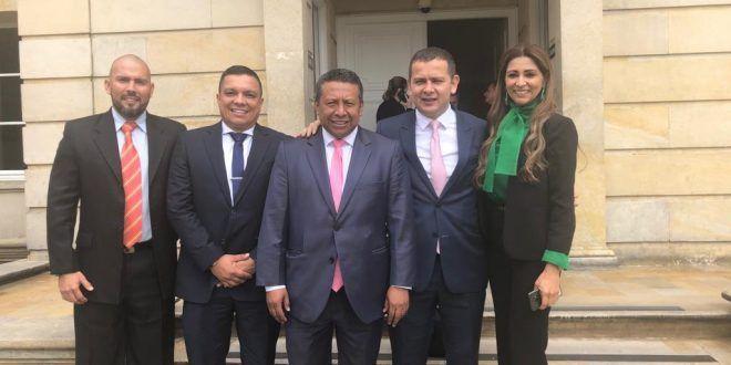 Juegos Nacionales 2023 podrían realizarse en Tolima y Cundinamarca