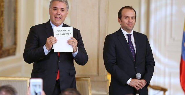 Ibagué se quedó sin revancha: Eje Cafetero organizará los Juegos Nacionales 2023