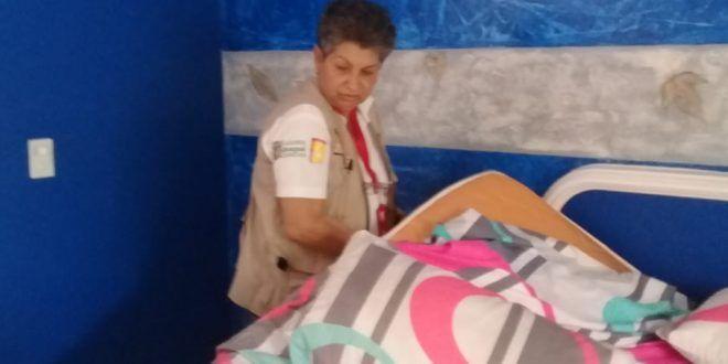 Secretaría de Salud inspecciona condiciones sanitarias de hoteles y hospederías