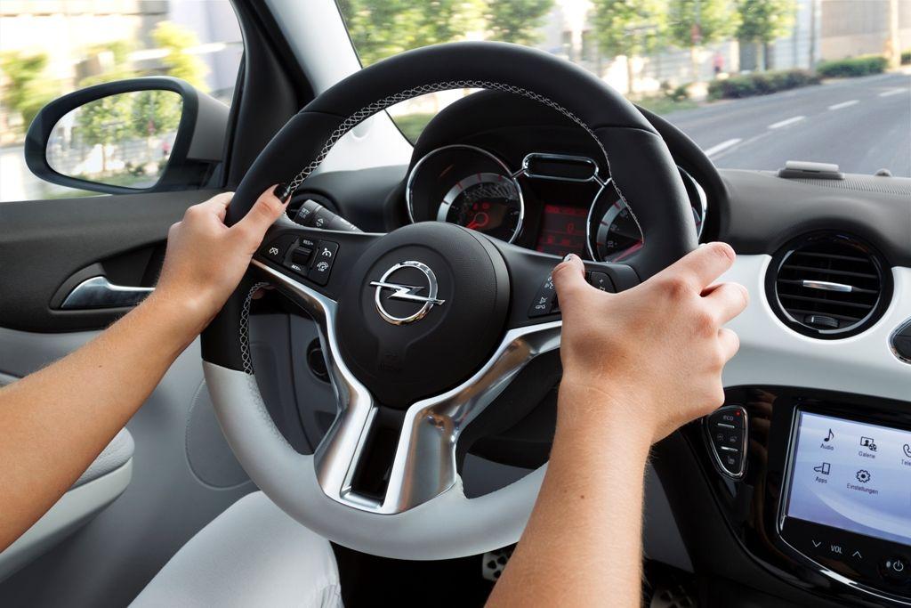 Dolor en las muñecas a la hora de conducir