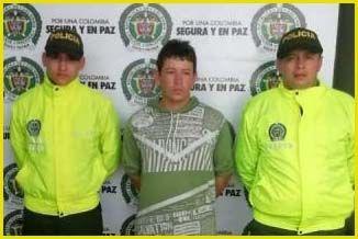 Condenado a 12 años de prisión alias 'Mingo', por homicidio en zona rural de Ibagué