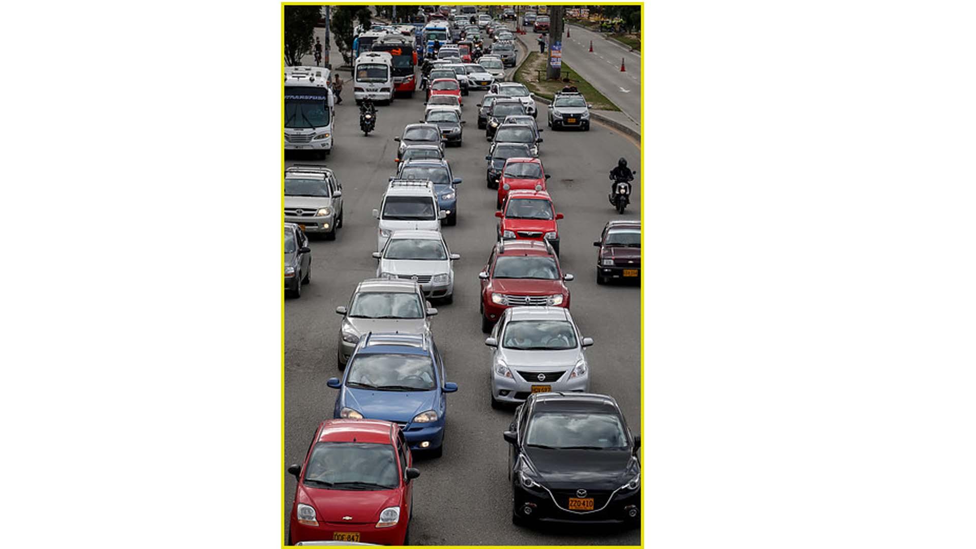 Sector automotor creció 8,5 % en mayo
