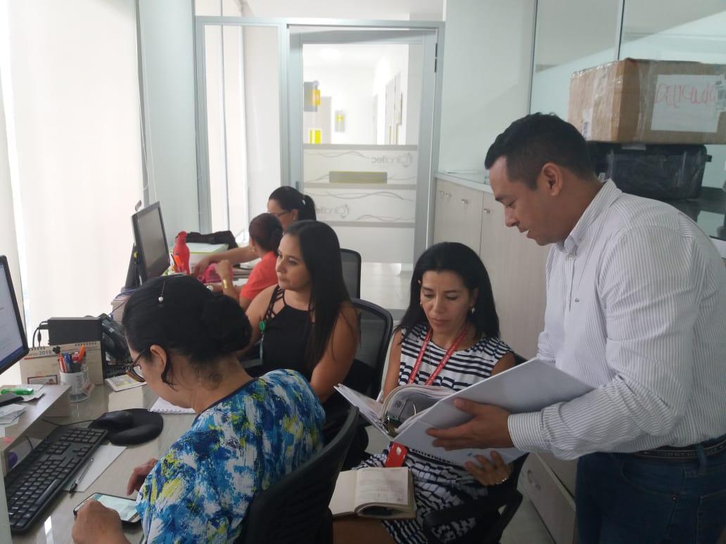 Secretaría de Salud ha realizado 71 auditorías en IPS y EPS de la ciudad
