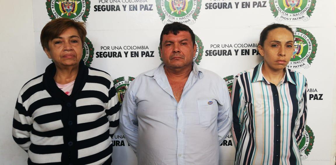 Taxista también fue capturado en el caso del intento de homicidio de una mujer ordenado por una juez