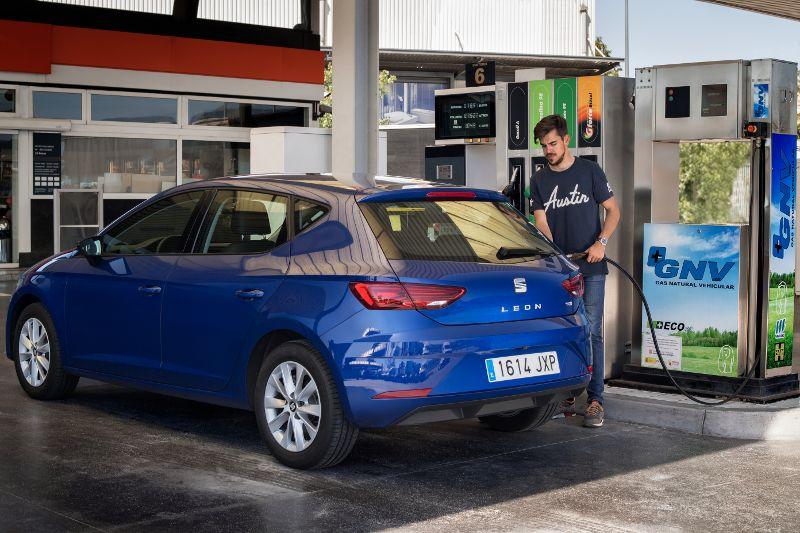 """Vehículos nuevos a gas serán exonerados de """"pico y placa"""""""