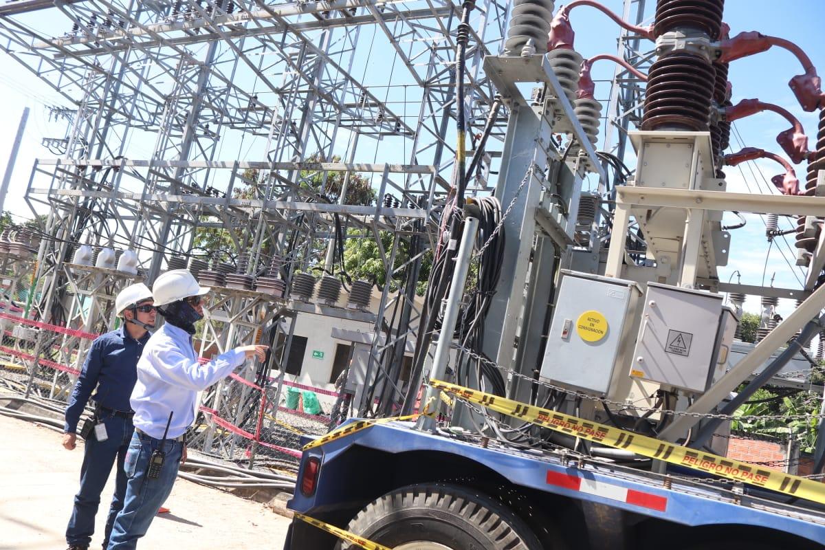 $600 mil millones invertirá Celsia en los próximos cinco años para mejorar el servicio de energía en el Tolima