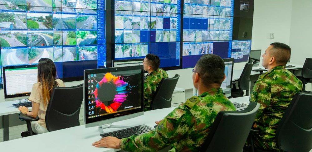 Inician proceso para contratación de sistema de monitoreo y vigilancia en carreteras nacionales