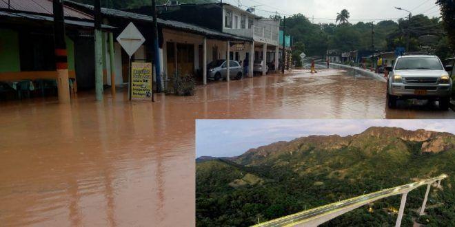 Cortolima insiste en suspensión de construcción en el sector el cerro 'El Fraile', en la doble calzada Ibagué - Girardot