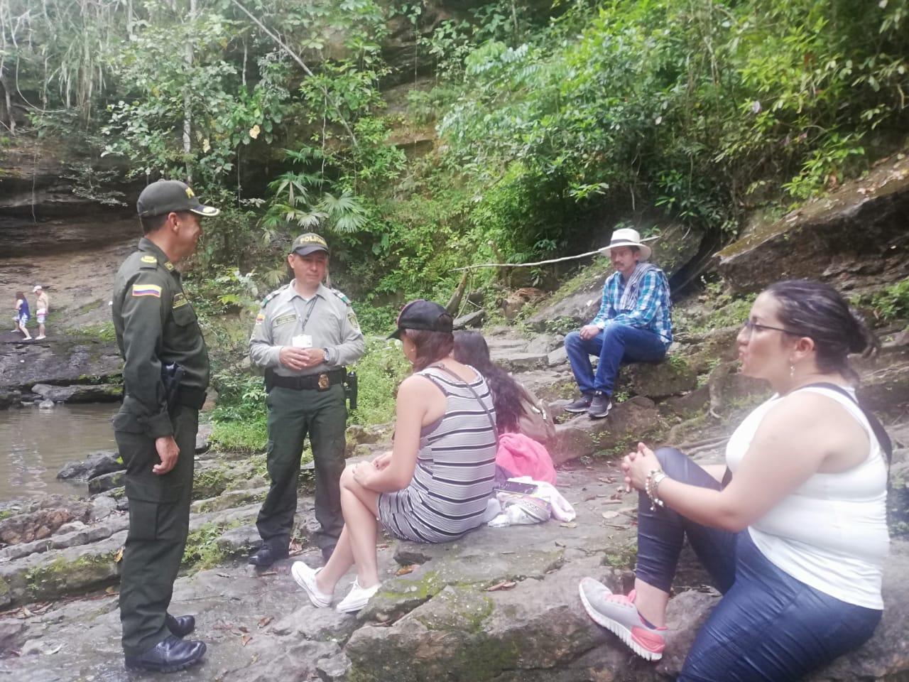 Balance de operaciones de la Policía del Tolima en fiestas de San Pedro