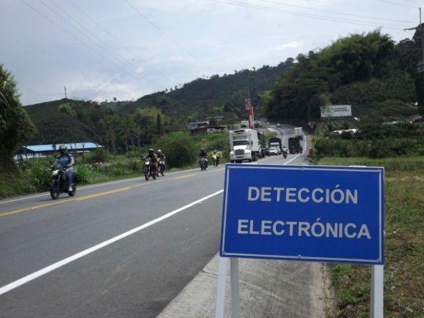 Atentos a los cierres de la vía Honda - La Dorada