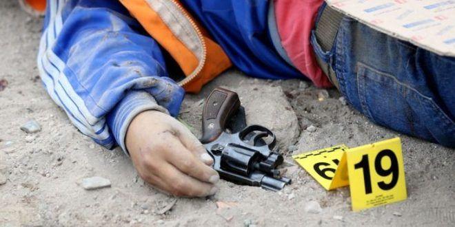 Ibagué entre las ciudades con menor tasa de homicidios en el País