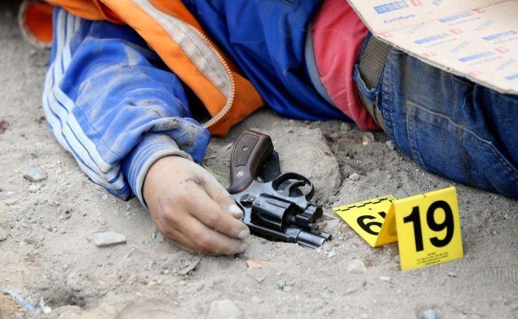 Tasa de homicidios en Ibagué, la más baja en 30 años
