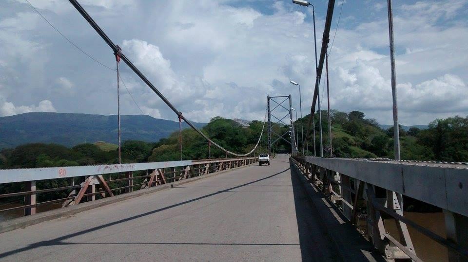 Atención viajeros: Cierres preventivos por estudios técnicos al puente de Purificación, este miércoles y jueves