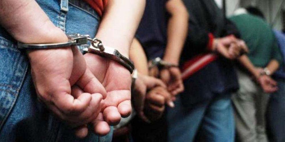 Este año han sido capturadas 1.247 personas en Ibagué